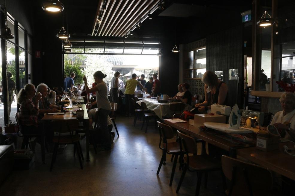 Repair Cafe Mg